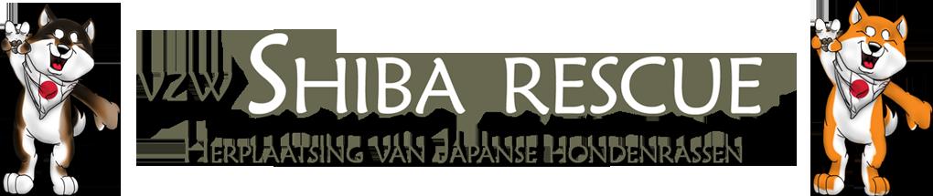 Shiba rescue vzw